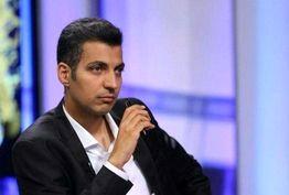 عادل فردوسی پور از تلویزیون رفت