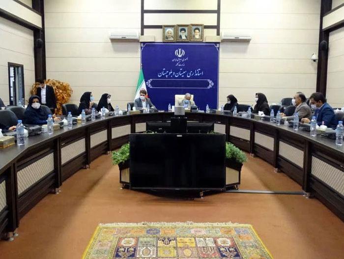توانمندسازی بانوان سیستان و بلوچستان نیازمند جریان سازی است