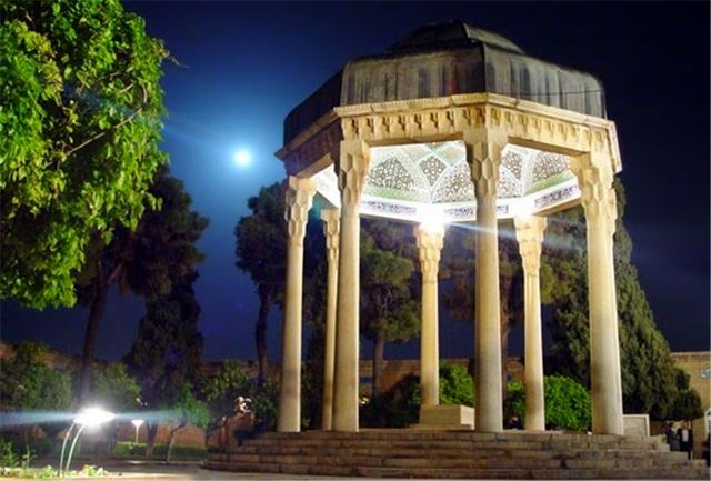 آیین بزرگداشت روز حافظ در زابل برگزار شد