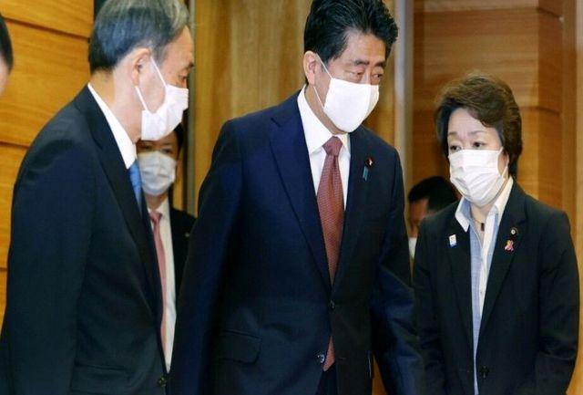 کابینه «آبه شینزو» در ژاپن استعفا کرد