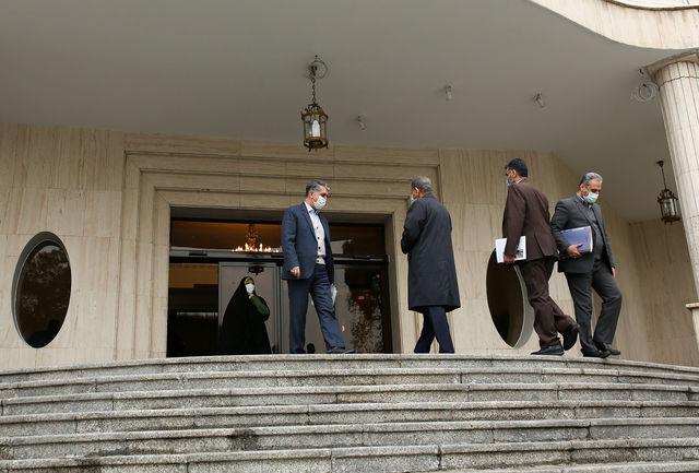 گزارش معاون اول رئیس جمهور از سفر به استان سیستان و بلوچستان ارائه شد