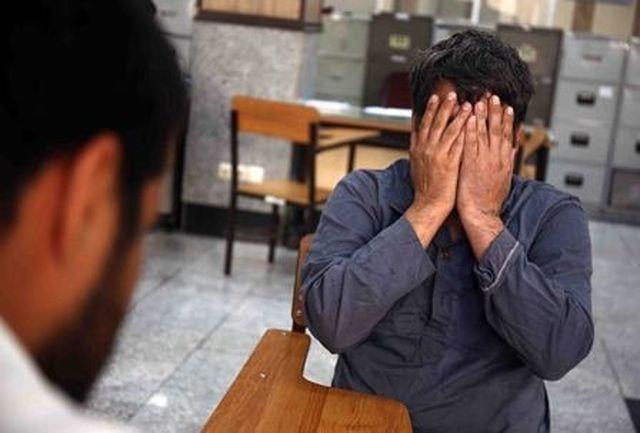 درگیری مرگبار 2 برادر در شهرک فیروزآباد تهران