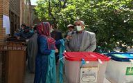 مردم کردستان حضور حداکثری در پای صندوقهای رای داشته باشند