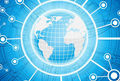 اجرایی شدن شبکه ملی اطلاعات در کشور/ آذری جهرمی: شبکه ملی اطلاعات سند شکوفایی اقتصادی است