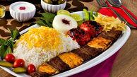 پرطرفدارترین و خوشمزهترین غذاهای ایرانی از دید گردشگران