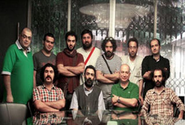 10 گروه تئاتری در «دایره ده»