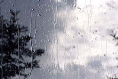ورود سامانه بارشی اواسط هفته به البرز