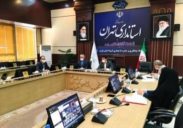عملیاتی شدن بیش از ۵۰ درصد مصوبات ستاد بازآفرینی استان تهران