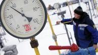 روسیه تا بیش از یک قرن دیگر ذخایر گازی دارد