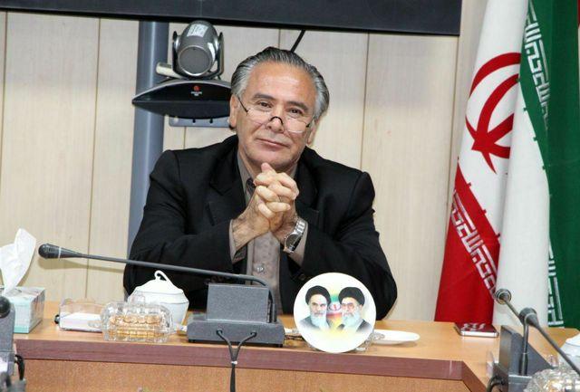 اولین جلسه کارگروه تنظیم بازار استان در محل استانداری خراسان شمالی برگزار شد