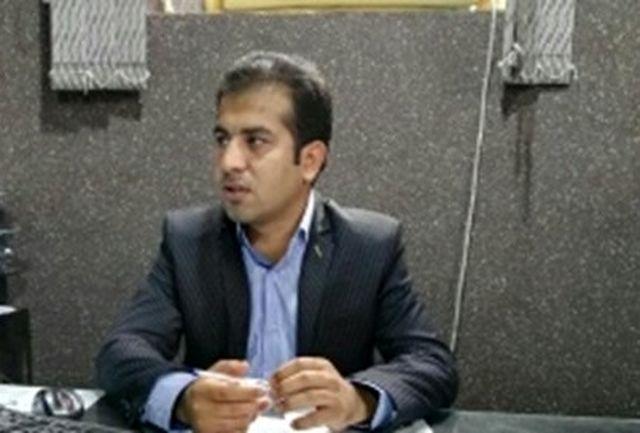 رئیس هیئت فوتبال منوجان عنوان کرد:  برگزاری مسابقات ردههای سنی در منوجان