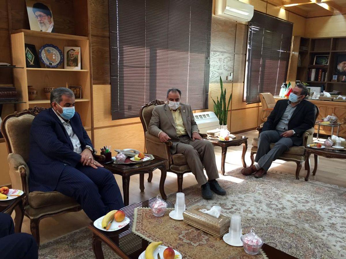 سازمان جوانان هلال احمر قزوین جایگاه خوبی در کشور دارد