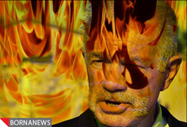 کشیش قرآن سوز نامزد ریاست جمهوری آمریکا میشود