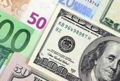 نرخ ارز صرافی ملی امروز ۲ اردیبهشت