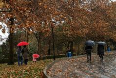 ایلامی ها منتظر پاییز پر بارش باشند