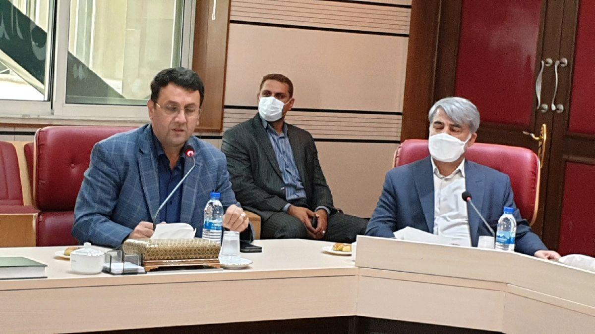 قهرمانان ورزشی سرمایه کشورند و شورا و شهرداری حمایت از آنها را وظیفه خود می داند