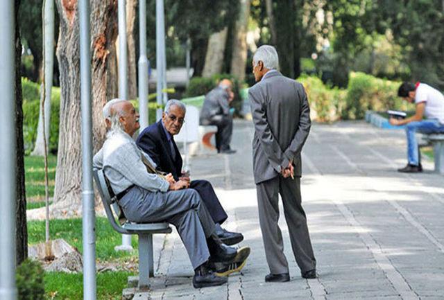 خدمترسانی به بازنشستگان اصلیترین مسئولیت صندوق بازنشستگی است