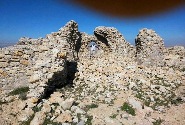از قلعه های  باستانی رومشکان دیدن کنید