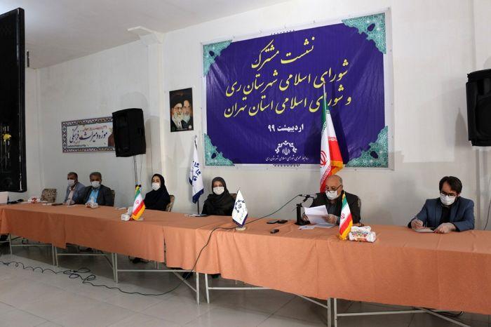 ارائه طرح الزام شهرداری تهران به پیگیری ثبت ملی میراث طبیعی کوه بیبی شهربانو/ تصویب اختصاص بودجه همایش روز شوراها به نشست پژوهشی باستانشناسی ری