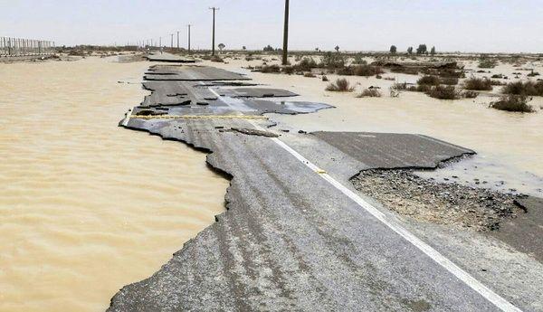 اعطای وام ۵۰میلیون ریالی به سیل زدگان سیستان و بلوچستان