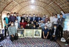 عکاسان خبری استان قم توسط سازمان انجمن عکس بسیج هنرمندان تقدیر شدند