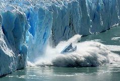 سرعت ذوب شدن یخهای کره زمین رکورد زد!
