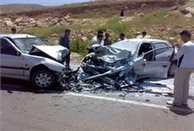 15 هزار و 538 کشته در حوادث رانندگی کشور