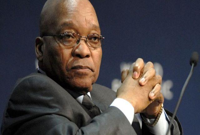 رییس جمهور استعفا کند
