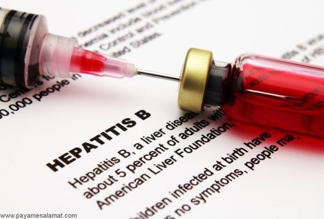 بیشاز ۲هزار مبتلا به هپاتیتB در سیستان شناسایی شدند