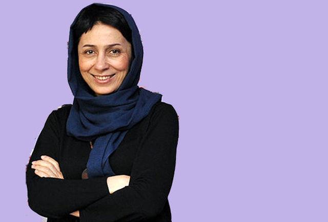 با حکم مدیرکل هنرهای نمایشی مریم کاظمی دبیر بیست و پنجمین جشنواره تئاتر کودک و نوجوان شد
