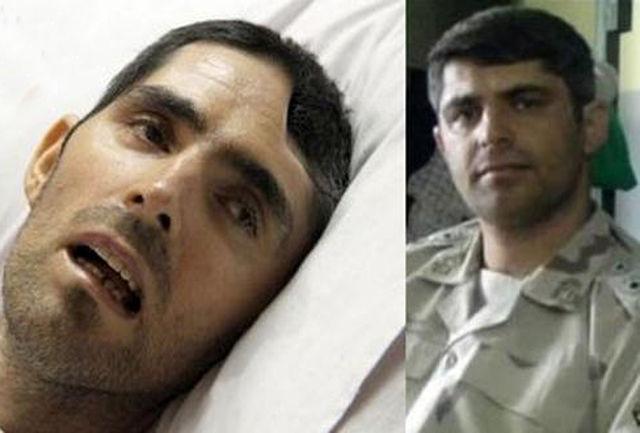 لاریجانی شهادت «فرمانده فداکار» را تسلیت گفت