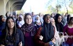 علل شکاف در میان مسلمانان آمریکا