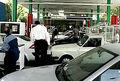 سهمیه بنزین آبانماه خودروهای شخصی شارژ شد