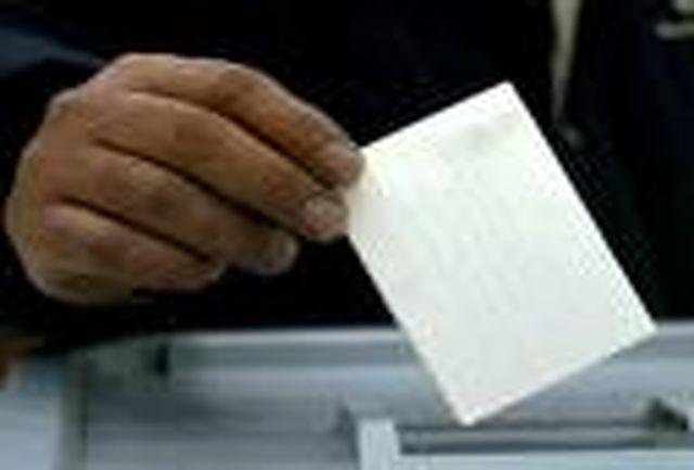 80هزار نفر انتخابات 1400 را در استان برگزار میکنند