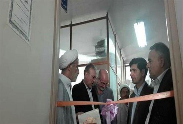 افتتاح نخستین مرکز نیکوکاری دانشآموزی در خراسان شمالی