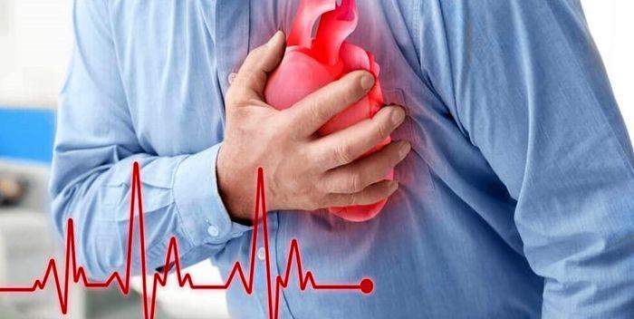 با این روش ها سه سوته تپش قلب را درمان کنید