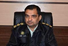 کشف ۳.۵ تن انواع مواد مخدر در سیستان و بلوچستان
