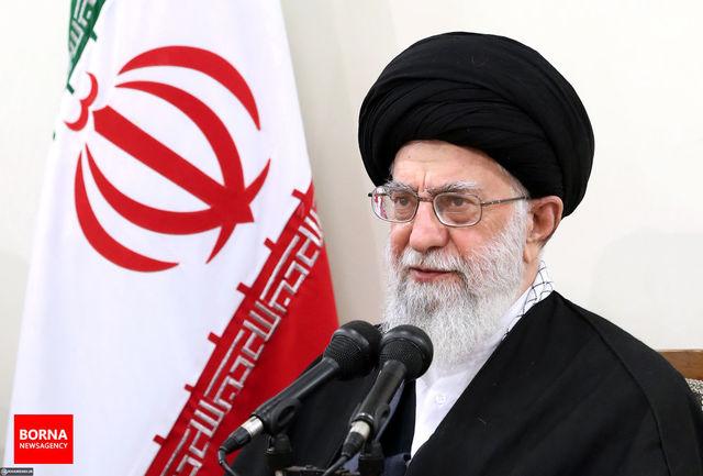 مسئولان نظام و سفرای کشورهای اسلامی با رهبر انقلاب دیدار می کنند