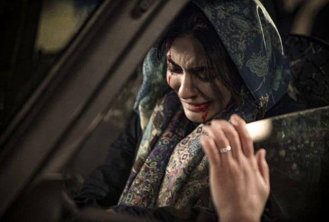 نخستین عکس از فیلم سیاسی «دیدن این فیلم جرم است!»