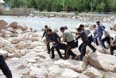 جزئیات تلخ یافتن جسد نوجوان ۱۶ ساله از زاینده رود