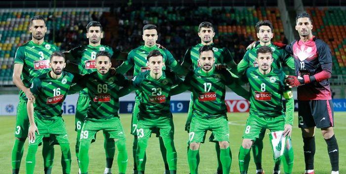دو باشگاه اصفهانی در ورزش بینالملل حرفی برای گفتن دارند