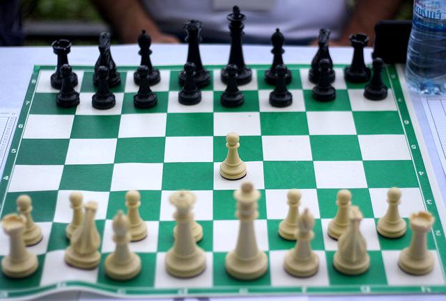 پایان هفته دوم در اصفهان/ صدرنشینى شطرنجبازان سایپا