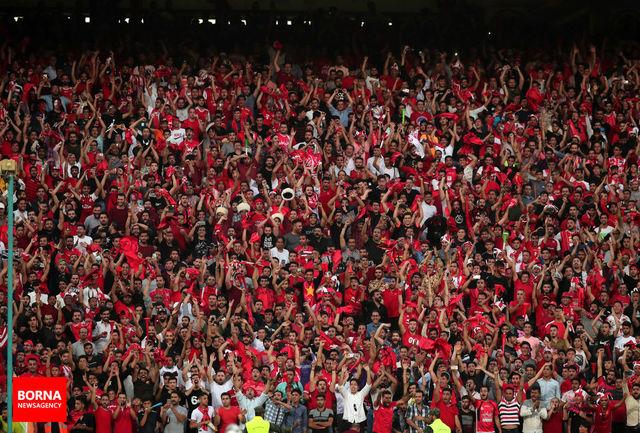 بازگشت سه ستاره پرسپولیسی به فوتبال ایران در روزهای آینده+ عکس