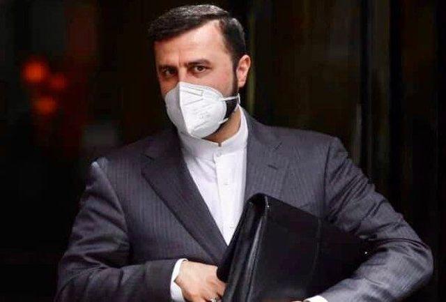 ایران درباره موضعگیری سیاسی آژانس هشدار داد