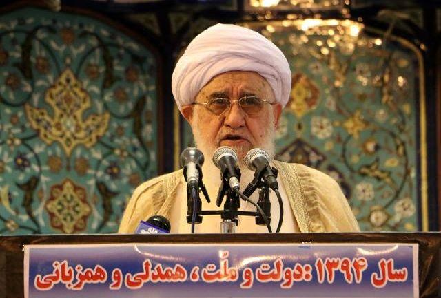 تصویب برجام دشمنان را برای انجام تبلیغات سوء علیه ایران ناکام گذاشت