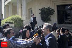 خسارت اغتشاشگران به ۱۴۰ بانک در تهران
