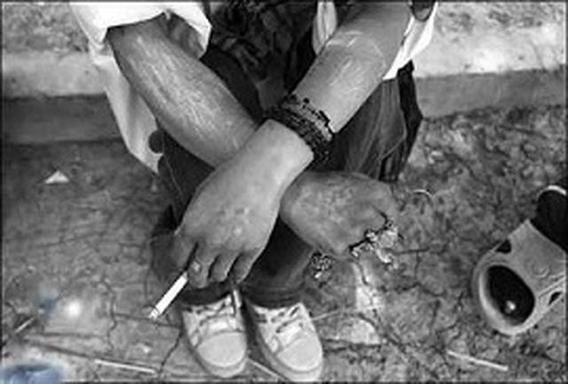 مبارزه با مواد مخدر با مشارکت کل جامعه محقق میشود