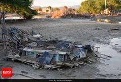 ارسال محموله یک میلیارد تومانی از اصفهان به مناطق سیل زده