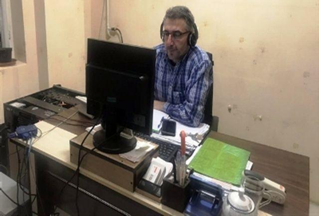 راه اندازی سامانه ارتباط مردمی تاکسیرانی (سامت) در قزوین