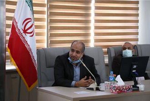 جلسه مجمع نمایندگان استان تهران با حضور سورنا ستاری برگزار شد
